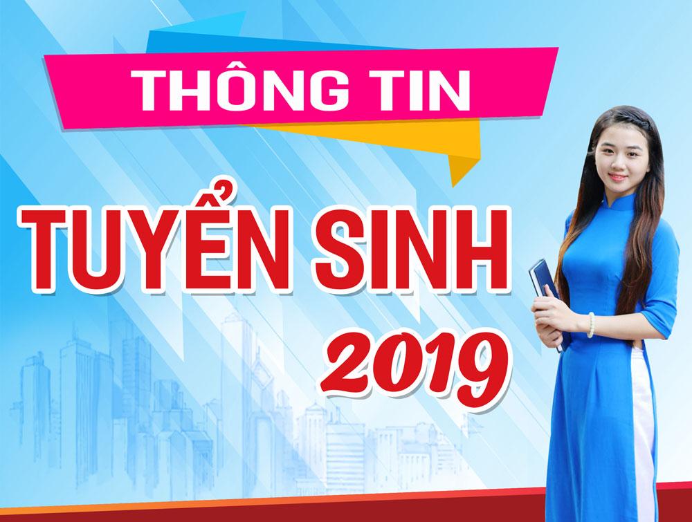 Danh sách thí sinh trúng tuyển đợt 1 Đại học chính quy theo kết quả thi THPT Quốc gia năm 2019 của trường Đại học SPKT Hưng Yên (tiếp)